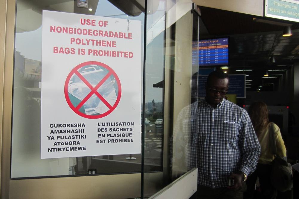rwanda plastic bag ban