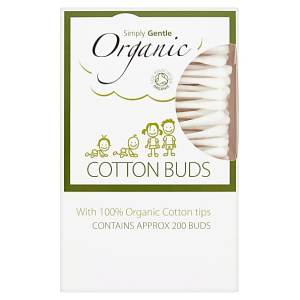 paper cotton buds