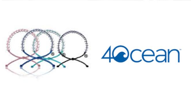 4Ocean bracelet banner