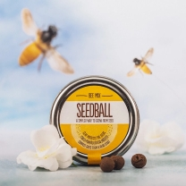bee seedball