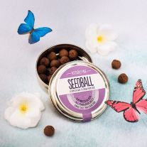 butterfly seed ball