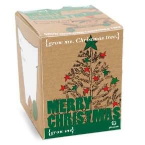 grow me christmas tree