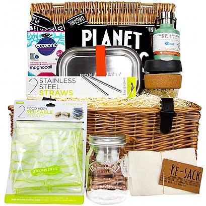 plastic free starter kit