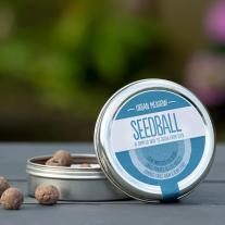 urban meadow seedball