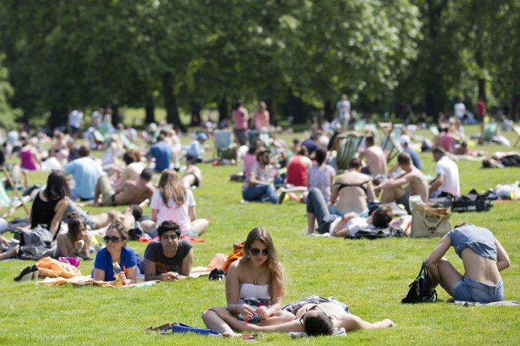 london-sunny-day