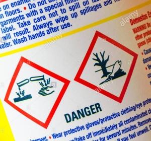 ocean warning bleach